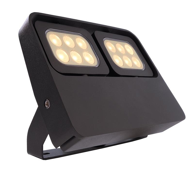 LED Flood Flex II WW 12W 230V IP65