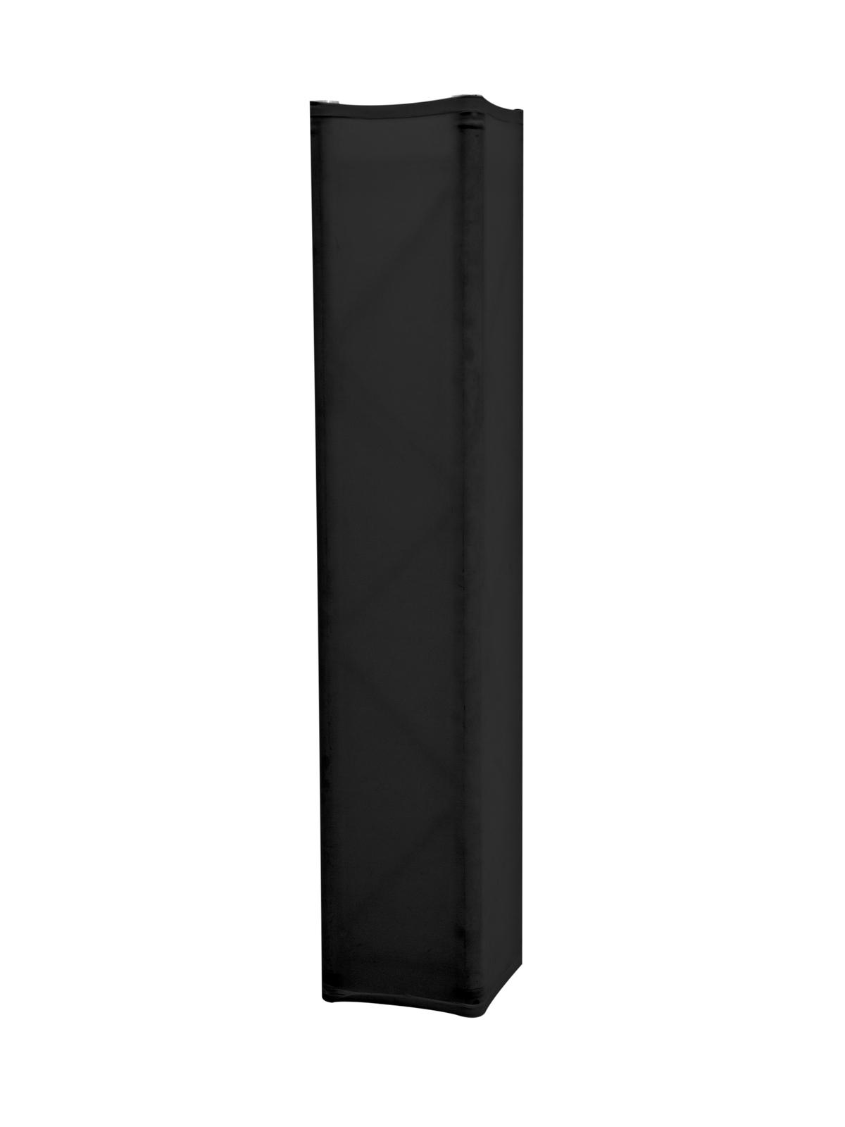 EUROLITE Trusscover 100cm schwarz