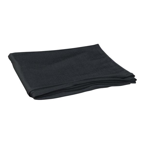 Showgear Truss Stretch Cover, black 300cm