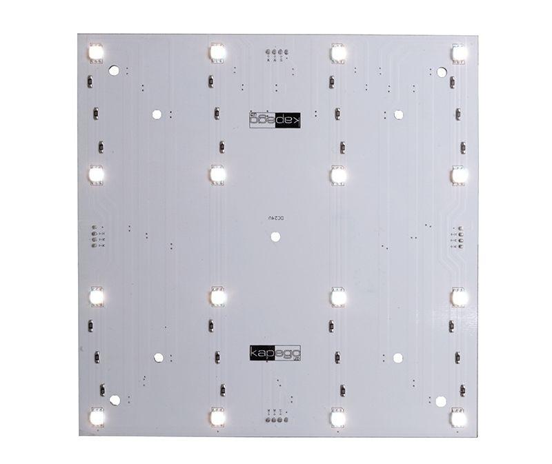 Modular Panel II 4x4 CW 5,5W