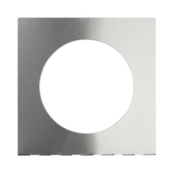 Showtec Filter Frame for Parcan 36 Polierter Farb-/Diffusfilterrahmen