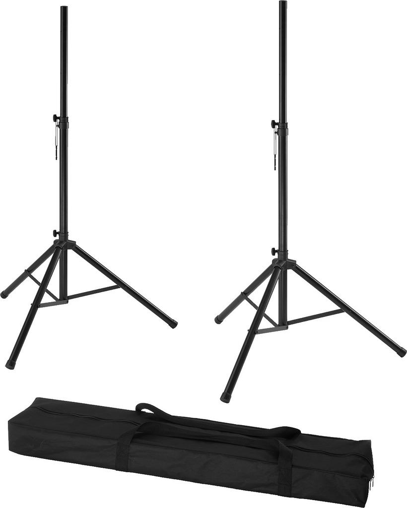Boxen-Stativ-Set