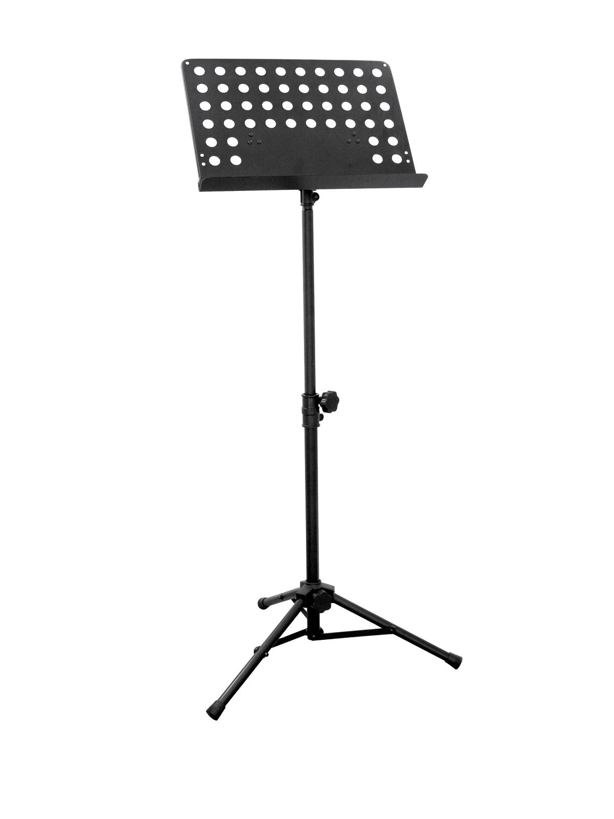 DIMAVERY Orchester-Notenpult