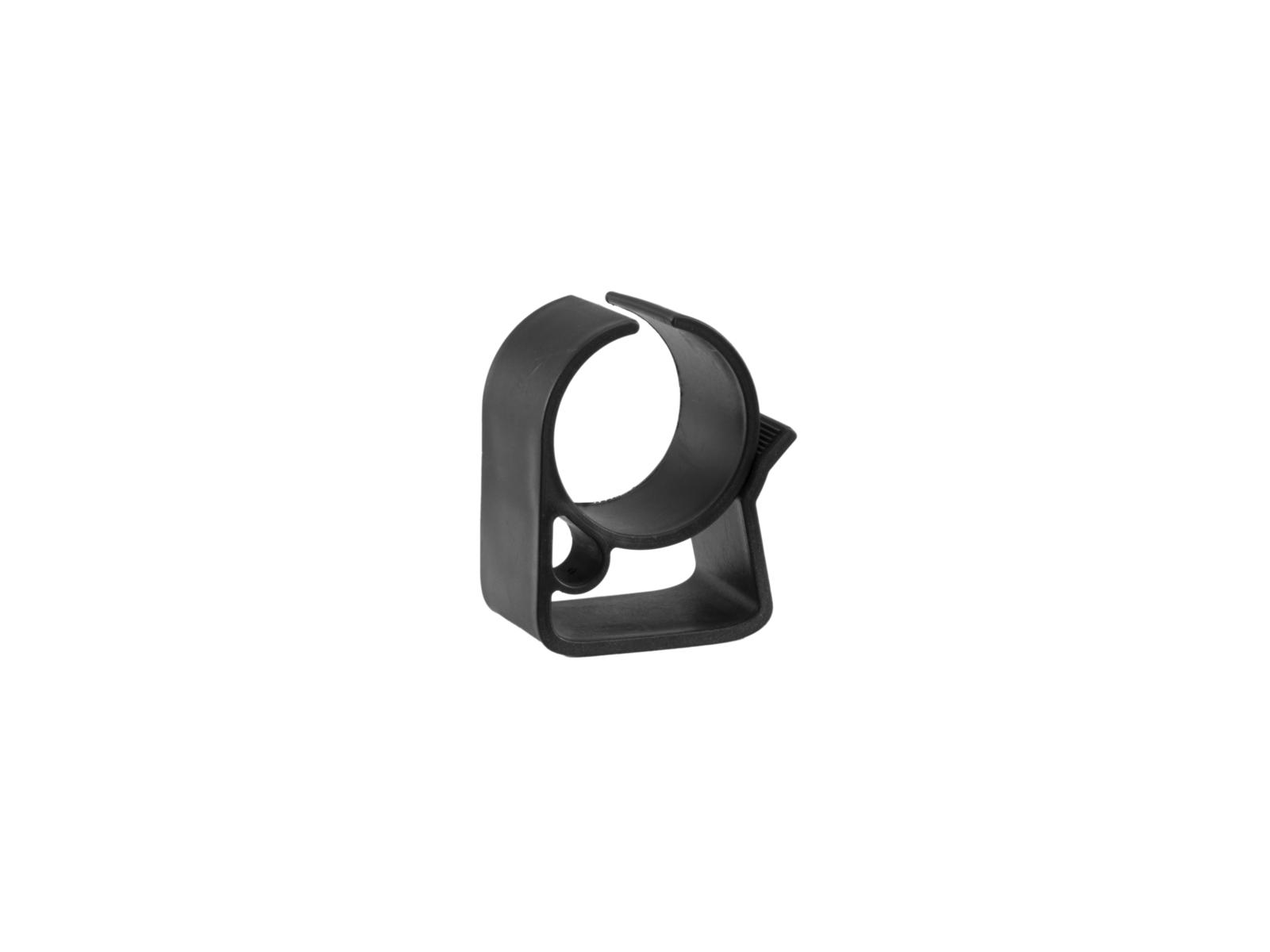 OMNITRONIC Kabelbefestigung für Lautsprecherstativ 35mm