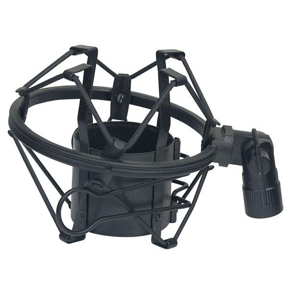 Showgear Microphone Holder 45 mm Anti-Schock