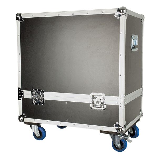 DAP Case for 2 x K-112/K-115 Case für 2 K-112/K-115