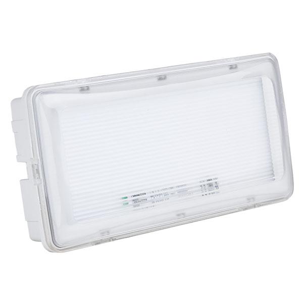 Showgear SafeLED Emergency Light einschließlich 3 Schildern