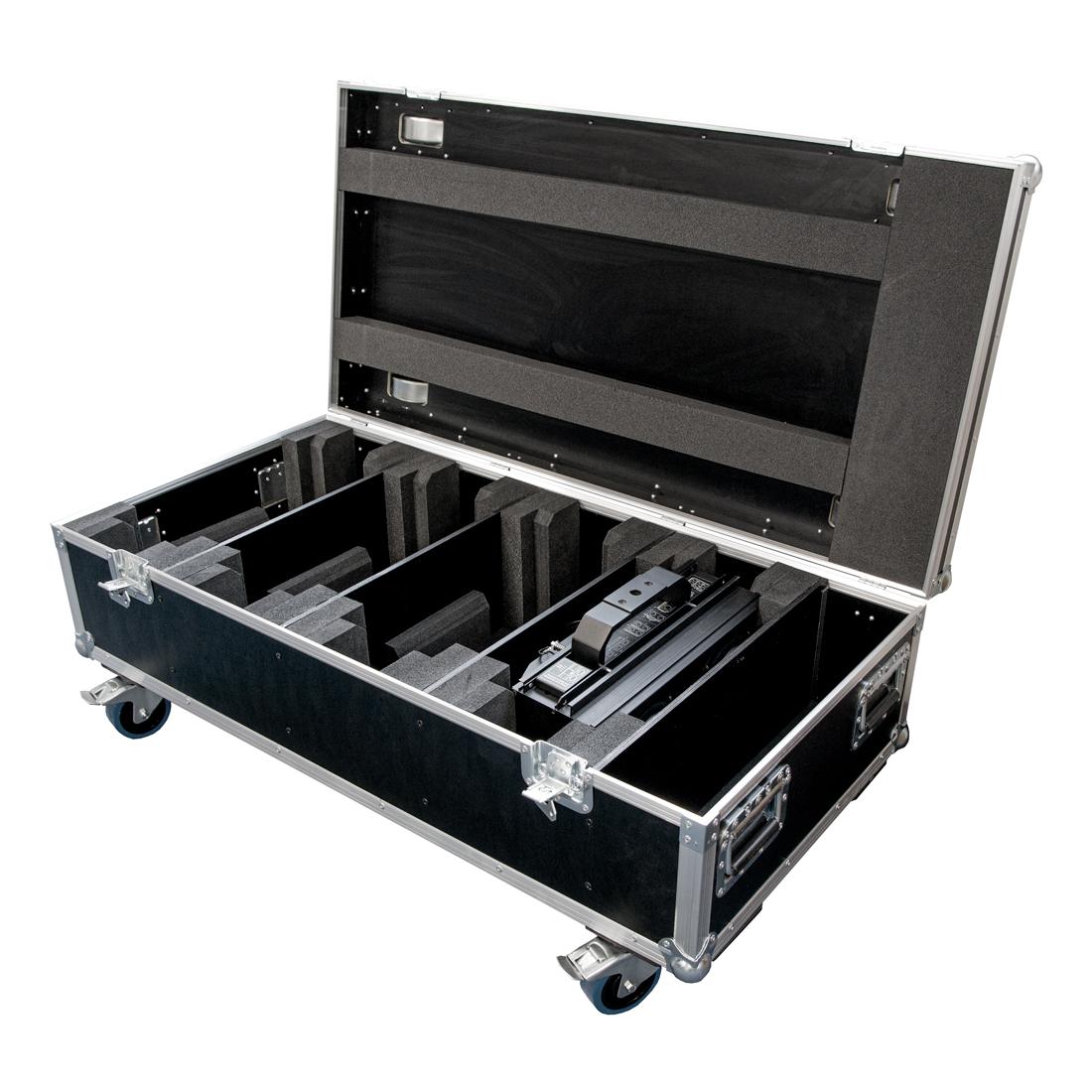 ADJ Touring Case 4x Encore Burst 200