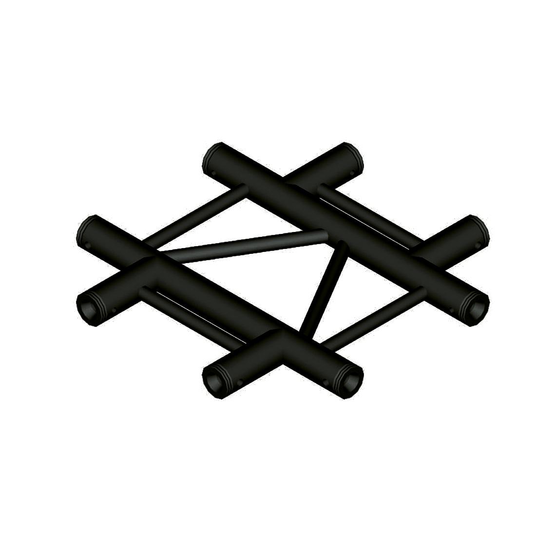 DT 32/2-C41HX black