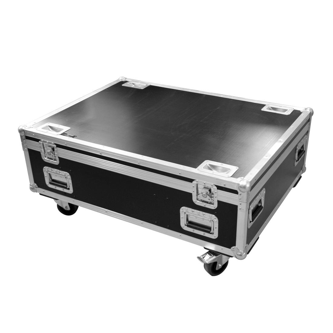 ADJ Touring Case 4x 15 HEX Bar IP