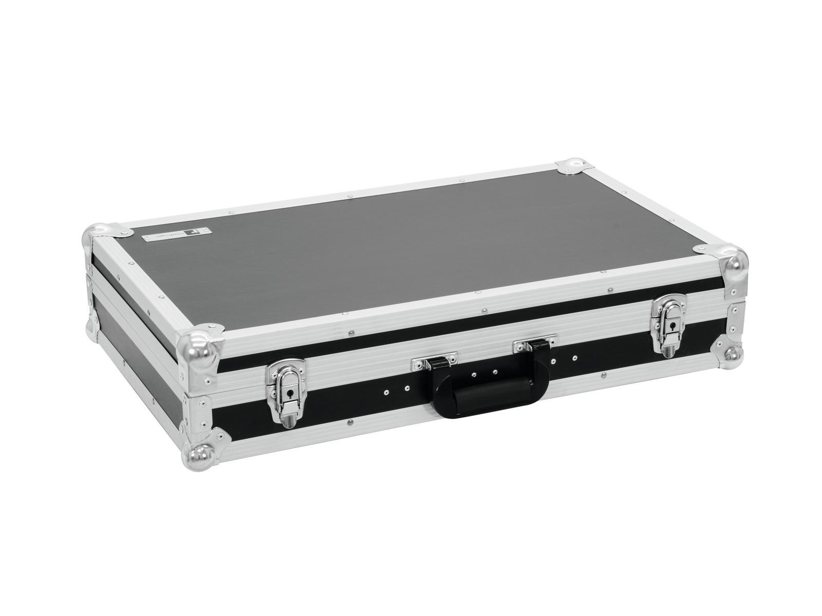 ROADINGER Mikrofon-Case SC-12 Mikrofone schwarz