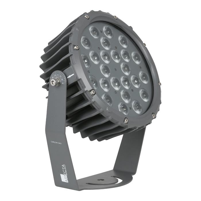 Artecta Carlow 72 RGB 24/3 24x3 W 3-in-1 LED