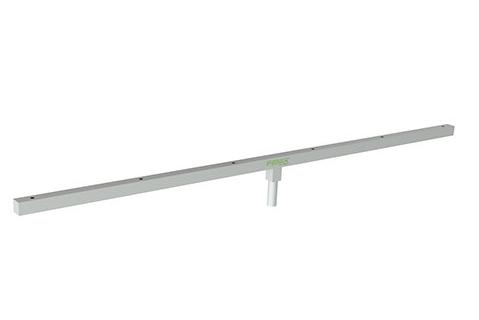 T-Bar AC-507 eckig für Stativ Megara/ELV