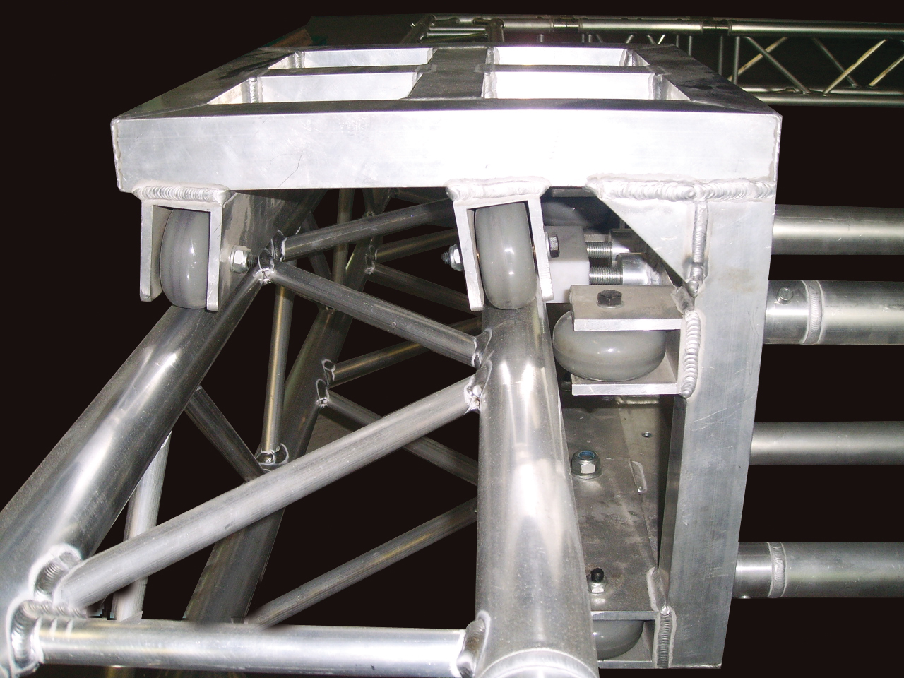 F34 Sleeve horizontal