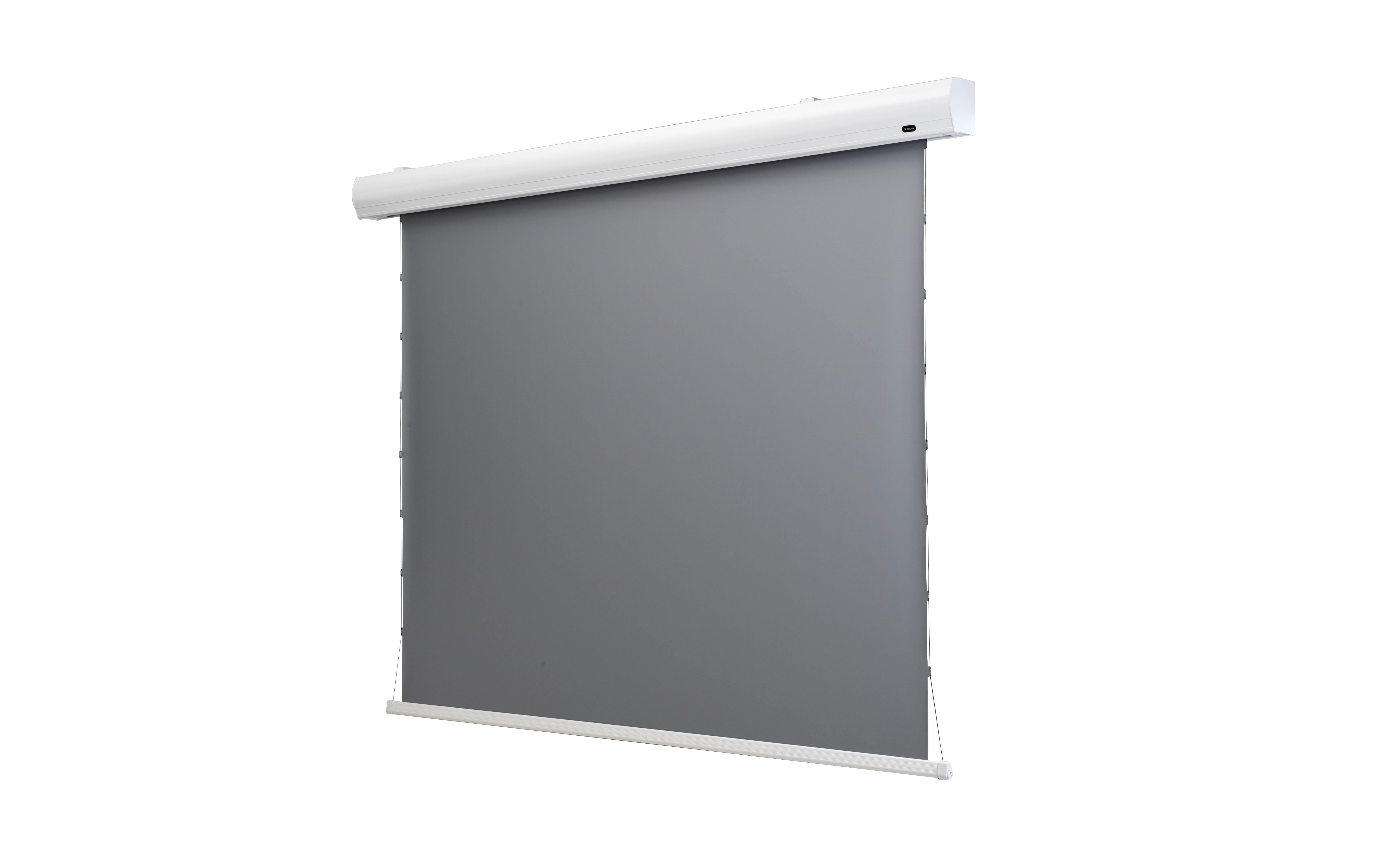 "celexon HomeCinema Hochkontrastleinwand Tension 177 x 99 cm, 80"" - Dynamic Slate ALR"