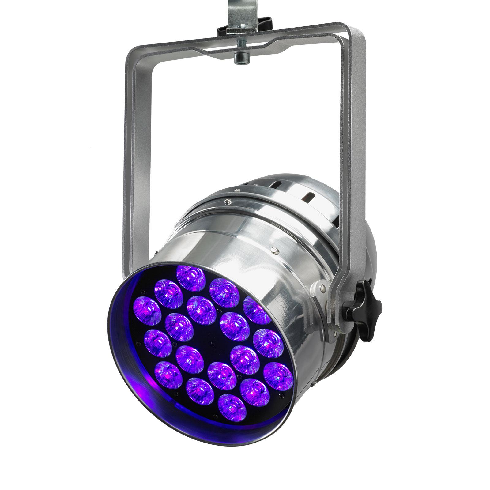 Contest irLED64-18x12SIXss LED Scheinwerfer