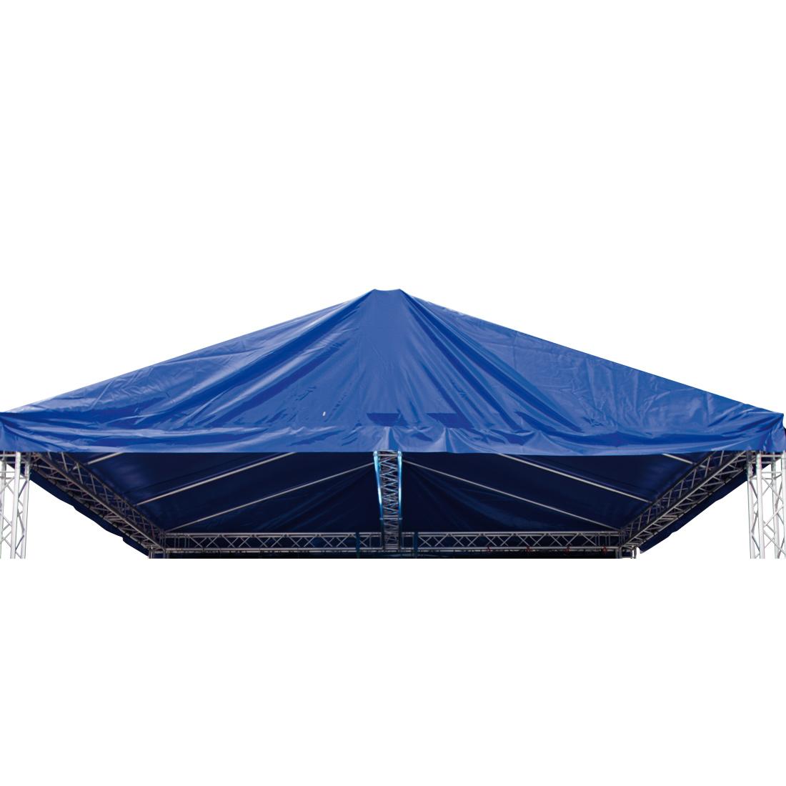 DURATRUSS DT Canopy-blue