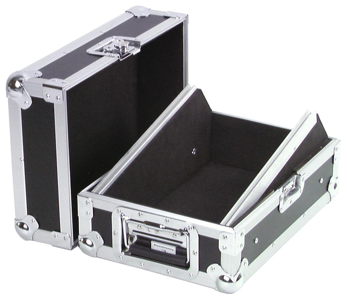 ROADINGER Mixer-Case Road MCR-10 schräg, sw