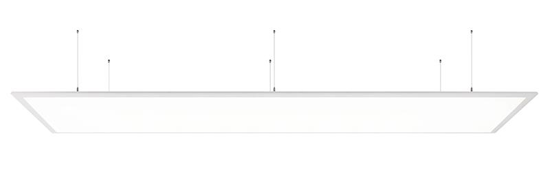 Einlegerasterleuchte LED Panel PRO NW 37W 35V