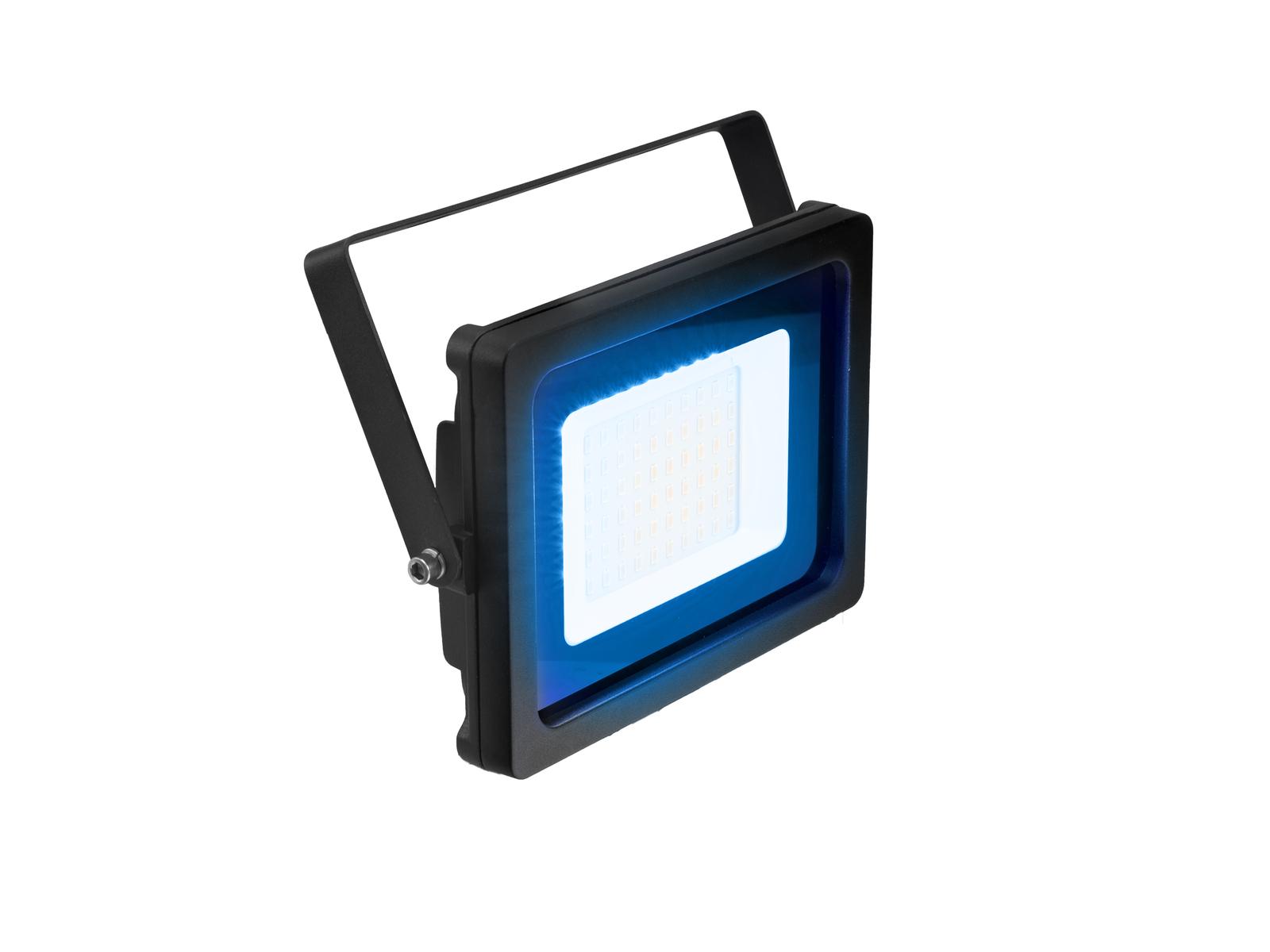 EUROLITE LED IP FL-30 SMD blau