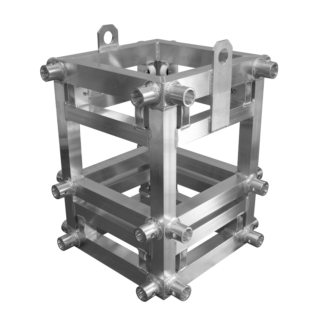 DT 54/74 Sleeve block for tower 2