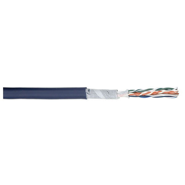 DAP CAT Flex Flexibles CAT5-Kabel, 100 Mtr / Rolle