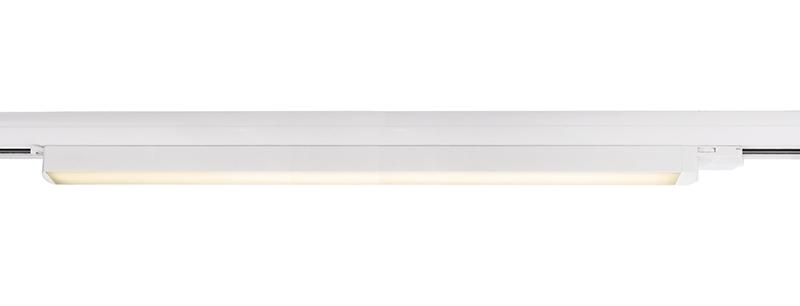 Stromschienensystem Linear 100 WW 30W weiß
