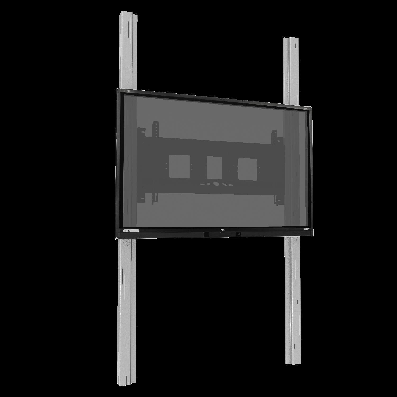 celexon Expert elektrisches 2-Säulen-Pylonensystem Adjust-6586W für Displays