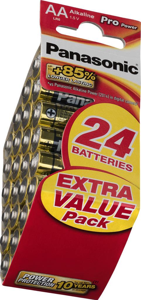 Alkaline Batterie, AA