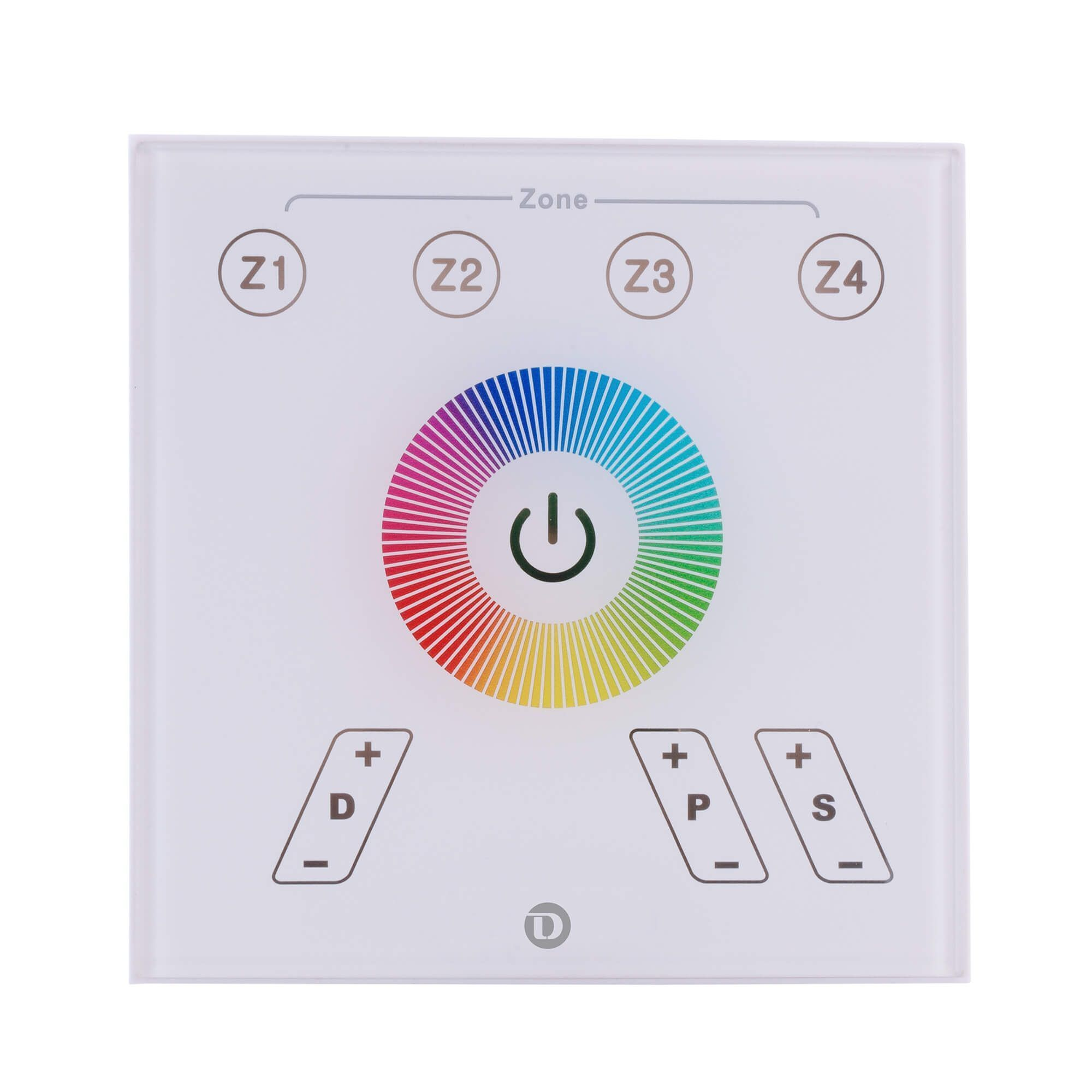 Touchpanel RF Color