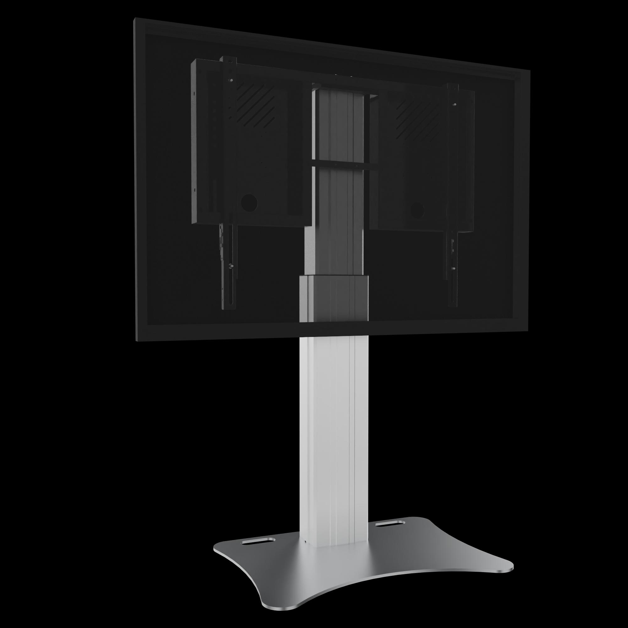 celexon Expert elektrisch höhenverstellbarer Display-Ständer Adjust-4275PS - 50cm