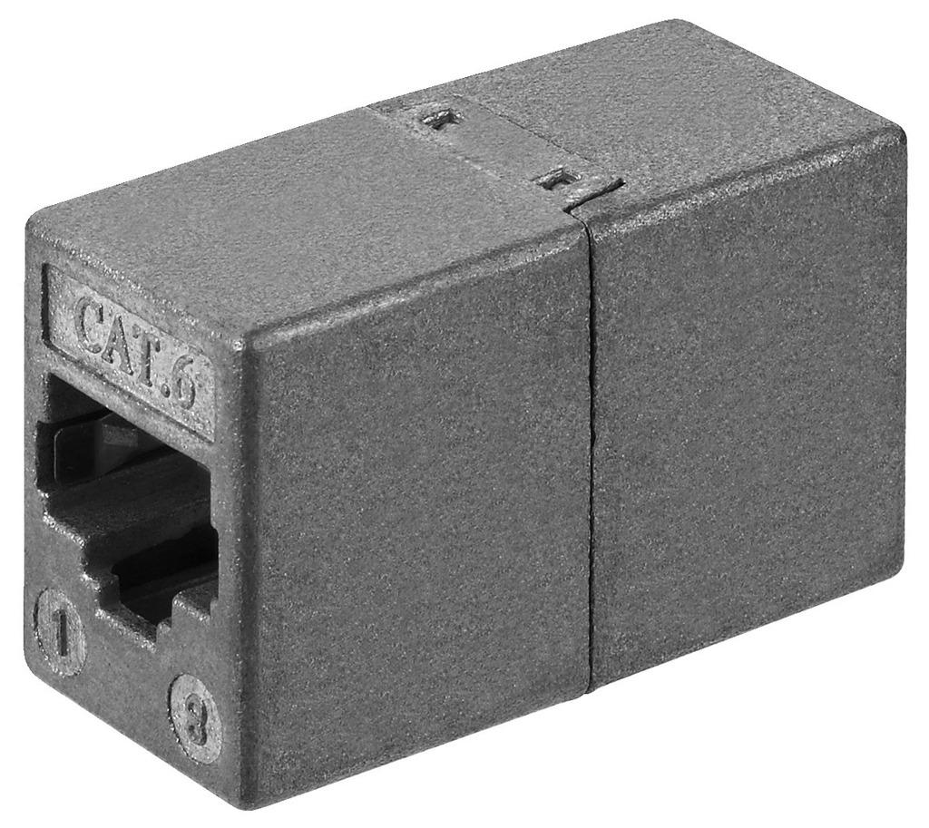 CAT6-Adapter