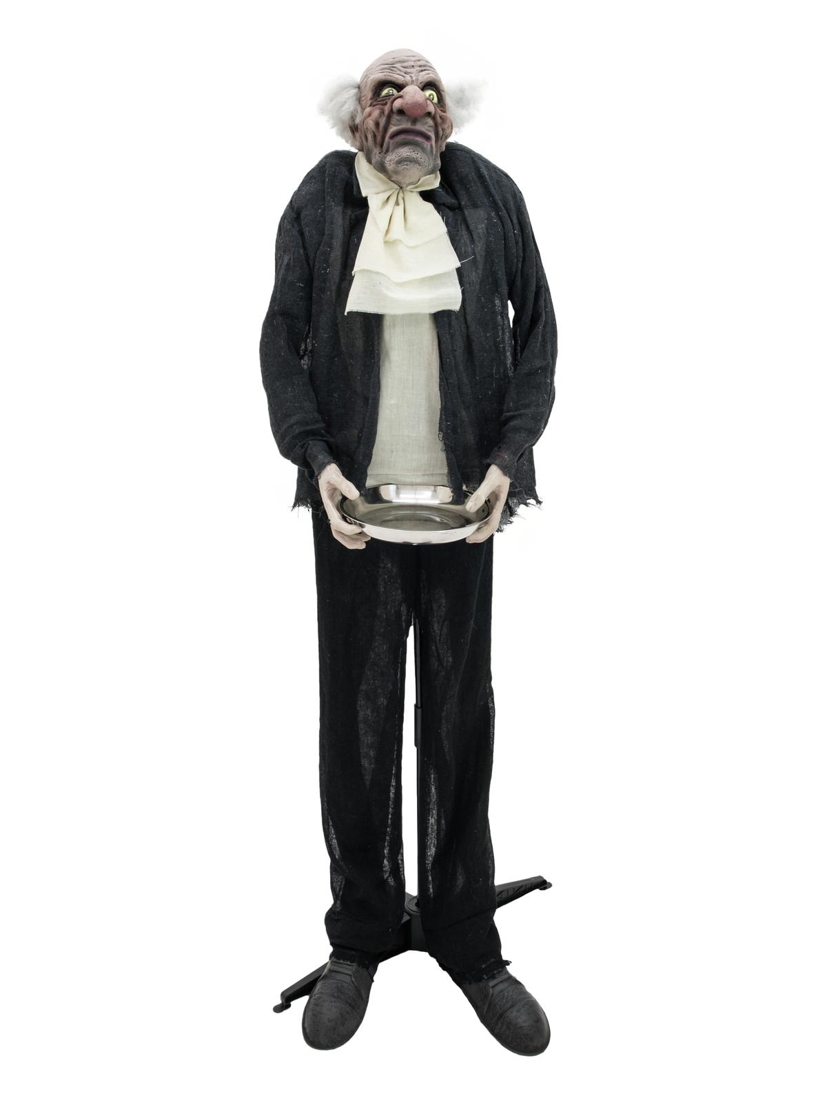 EUROPALMS Halloween Figur Zeraktor 164cm