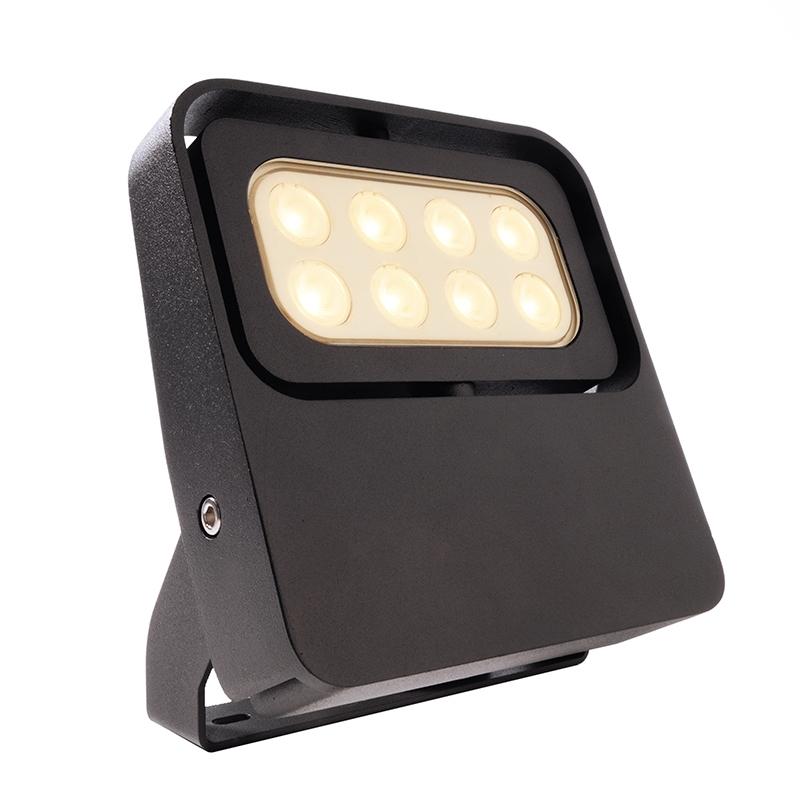 LED Flood Flex I WW 9W 230V IP65