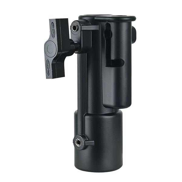 Showgear Adapter 35 mm für die Zapfen-Montage