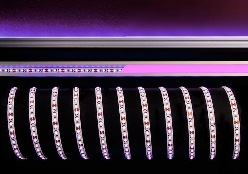 LED Stripe 3528-120-12V-rosa-5m-IP20