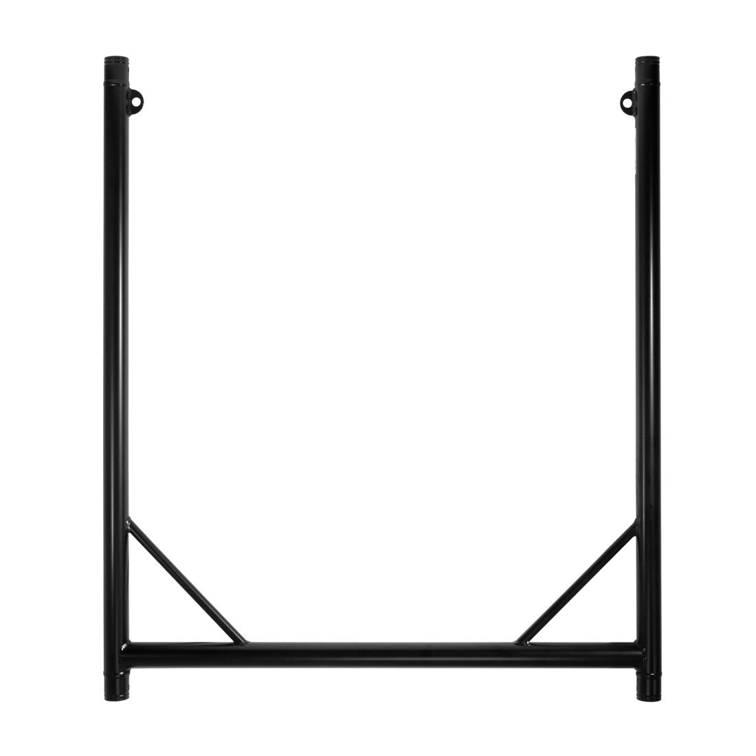 U-Frame 100 black