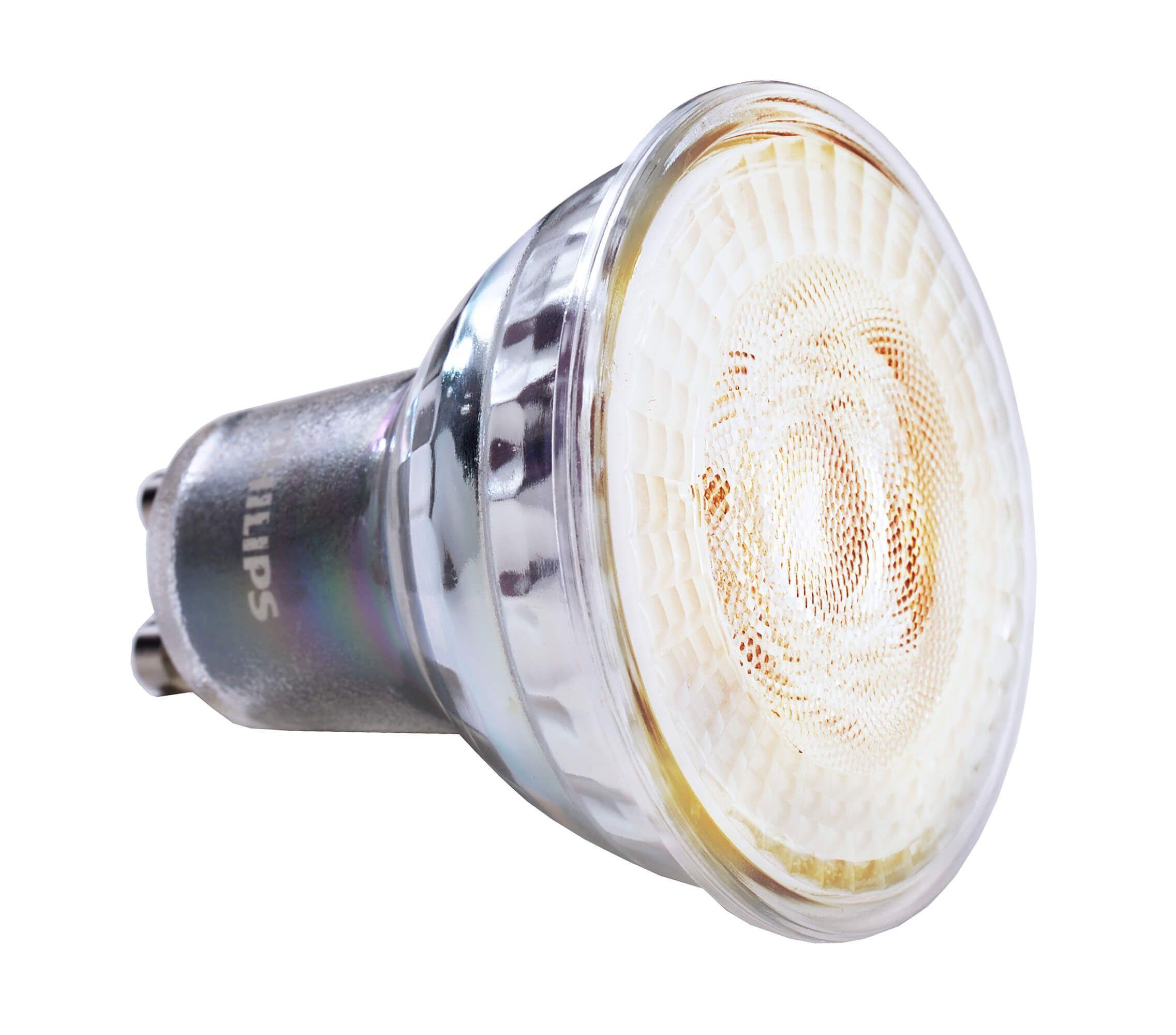 MAS LED spot VLE D 3.7-35W GU10