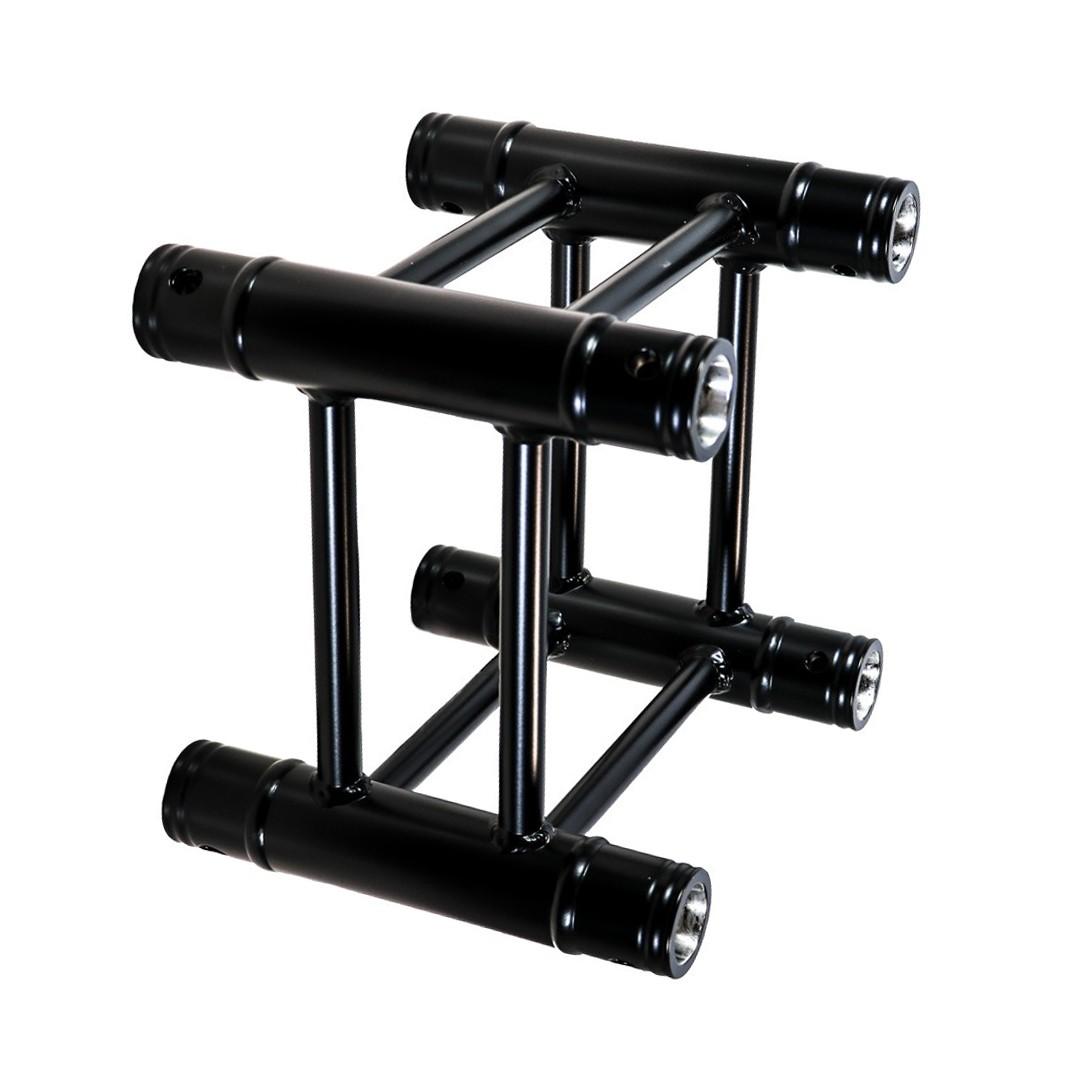 DT 34/2-021 matt black