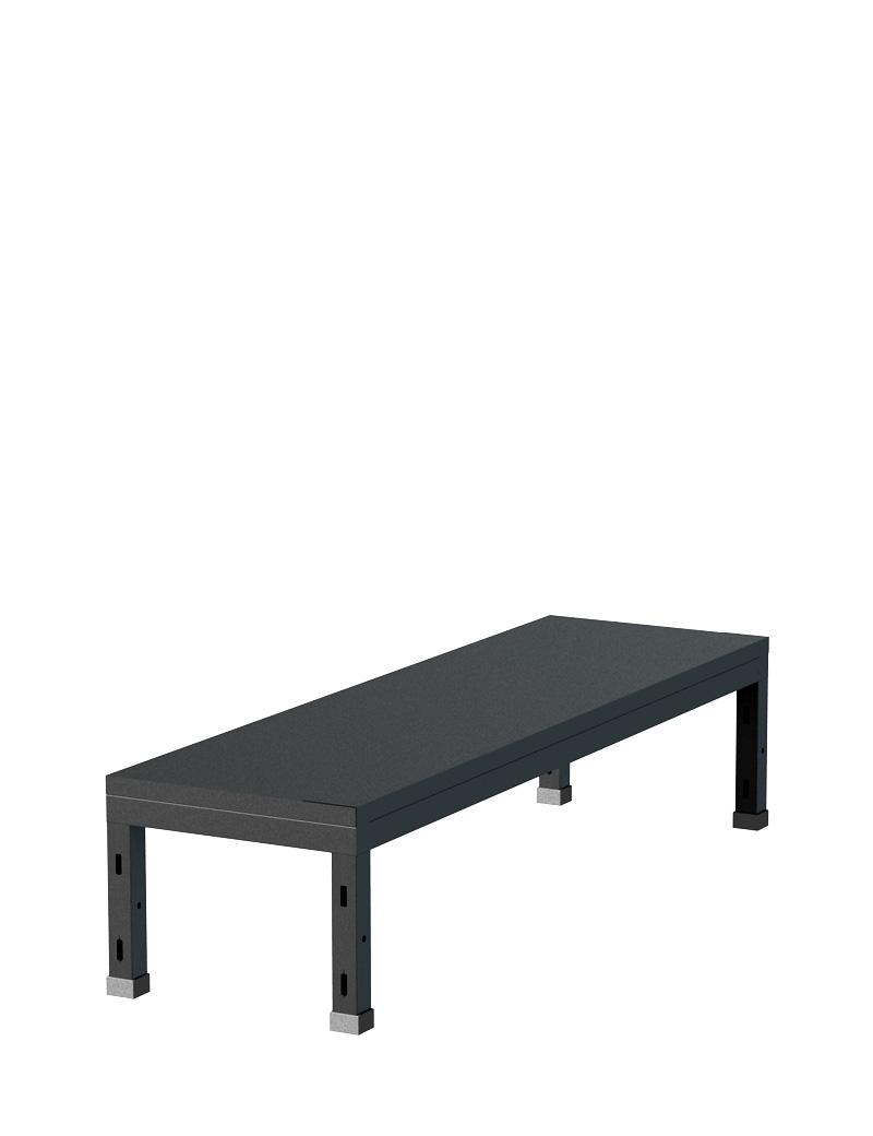 Treppe 20cm modular für GT Stage Deck