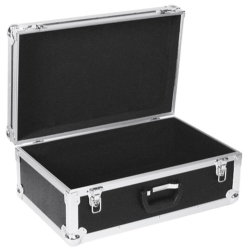 ROADINGER Universal-Koffer-Case Tour Pro schwarz