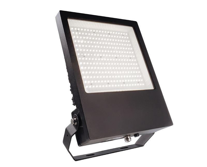 LED Fluter Atik NW 150W schwarz