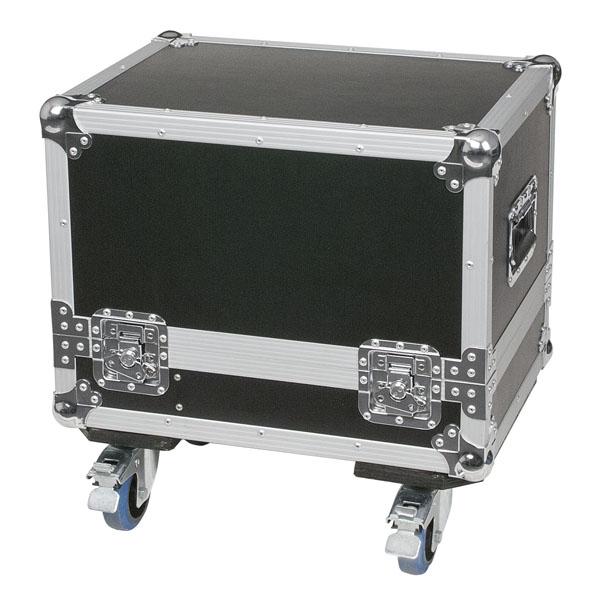 DAP Case for 2 x M10 monitor Flight Case