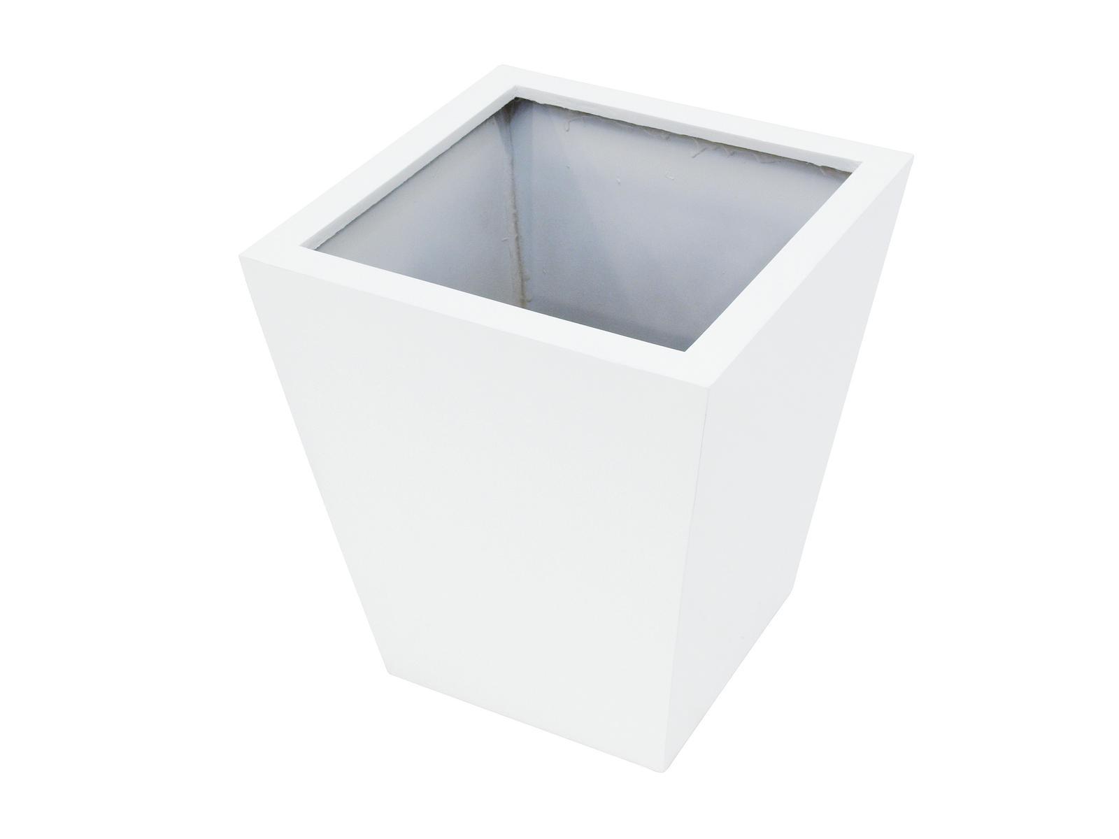 EUROPALMS LEICHTSIN BASIC-50, weiß, glänzend