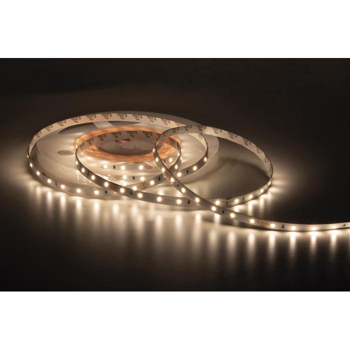 Artecta Havana Dropper 60 - CRI 90 Weißer IP62 LED Streifen - 4,8 W/m - 300 LEDs - 5 m - 2700 K