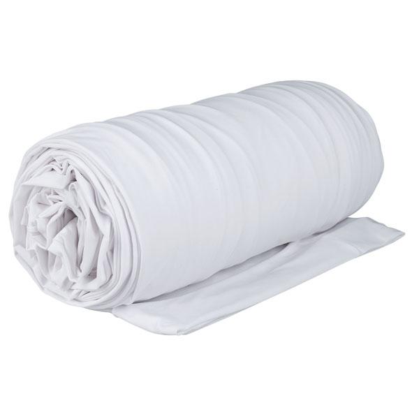 Showgear Truss Stretch Cover White - 30 m roll