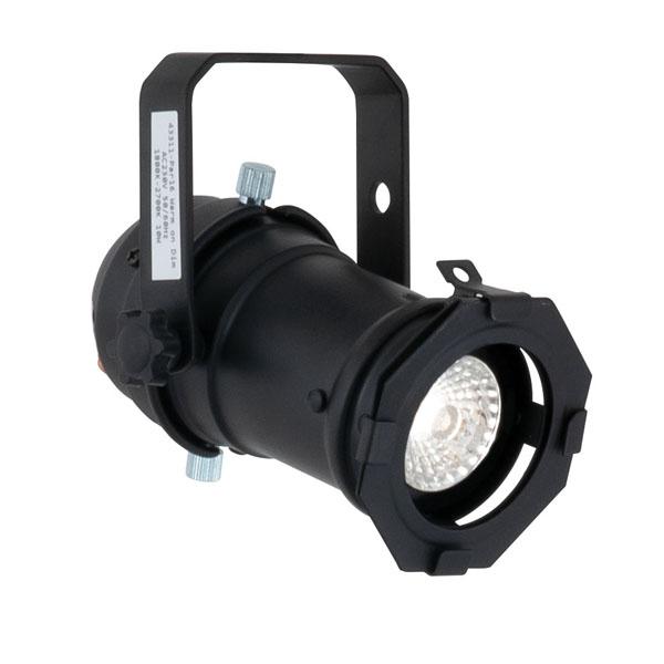 Showtec PAR 16 Warm-On-Dim LED Parcan 16