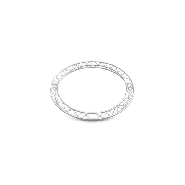 Milos GT30 Triangle Truss Circle CrSTUd4000 - diameter 4 m