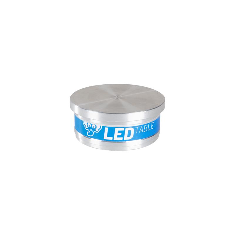 LED Table Blind Cap