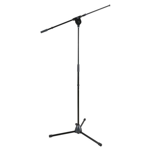 Showgear Mammoth Microphone Stand - High Mammoth Ständer